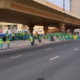 Video: Workers Stage Strike In Downtown Dubai Over Wage Issues - Gulf Business